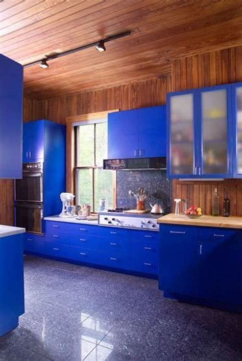 top  rainbow colorful kitchens home design  interior