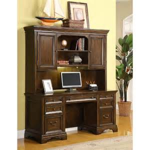 Computer Desk With Hutch On Sale Cheap Woodlands Computer Desk With Hutch For Sale