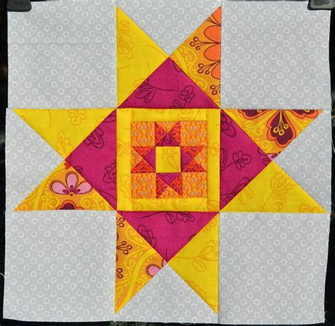 Identifying Quilt Patterns by Ohio Quilt Block Tutorial Favequilts