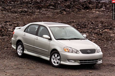History Of Toyota History Of The Toyota Corolla