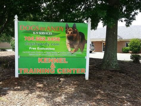 dogs by andy dogs by andy k 9 services carolina s top trainer and kennel