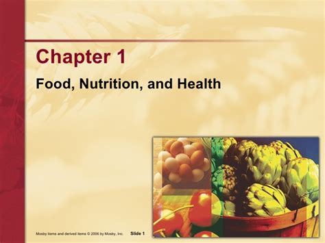 Section 38 1 Food And Nutrition Recipes Food
