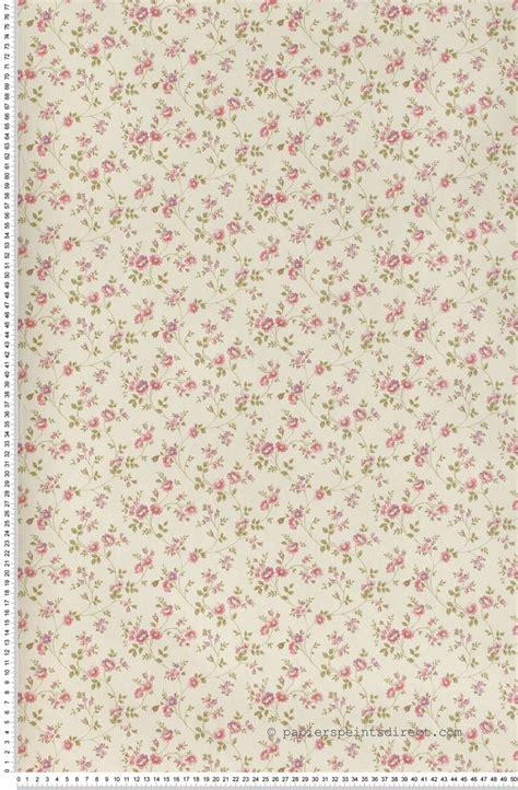 Tapisserie Fleur by Fleurs Cottage Papier Peint Lut 232 Ce Chambre