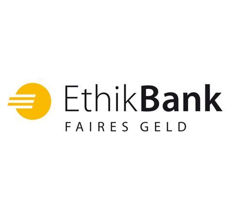 ethische bank ethikbank ethische bank