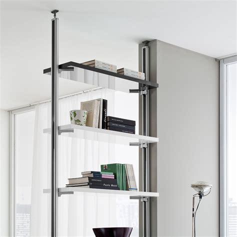 librerie separa ambienti ideas separare cucina da