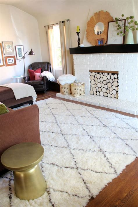 Moroccan Living Room In Usa by 1000 Ideas About Shag Rugs On Area Rugs Rug