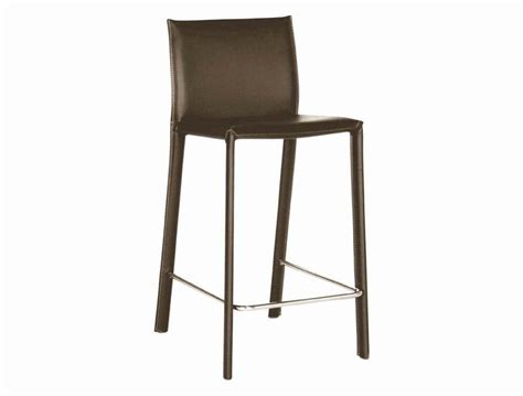 30 leather bar stools crawford brown leather bar height bar stool 30