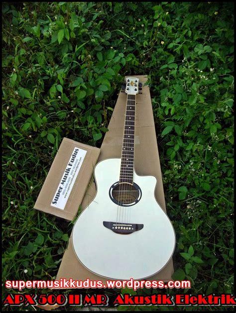 Harga Gitar Yamaha Original Termurah 143 all new gitar akustik elektrik yamaha