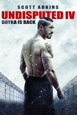 regarder vf un beau voyou film complet french gratuit un seul deviendra invincible 4