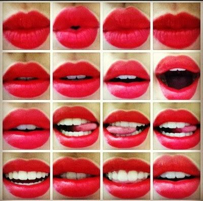 the right shade of red how to find the perfect shade of red lipstick bliss with beauty