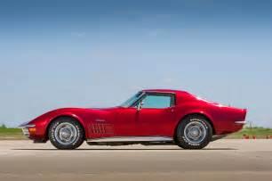 1971 chevrolet corvette style and big block power