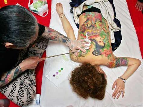 imagenes de tatuajes japoneses y sus significados tatuaje japon 233 s origen significado e historia 1
