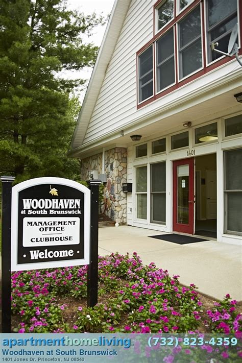 Apartment For Rent In Woodhaven Woodhaven At South Brunswick Apartments Princeton