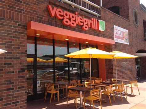 Veggie Grill Gift Card - veggie grill westwood westwood los angeles