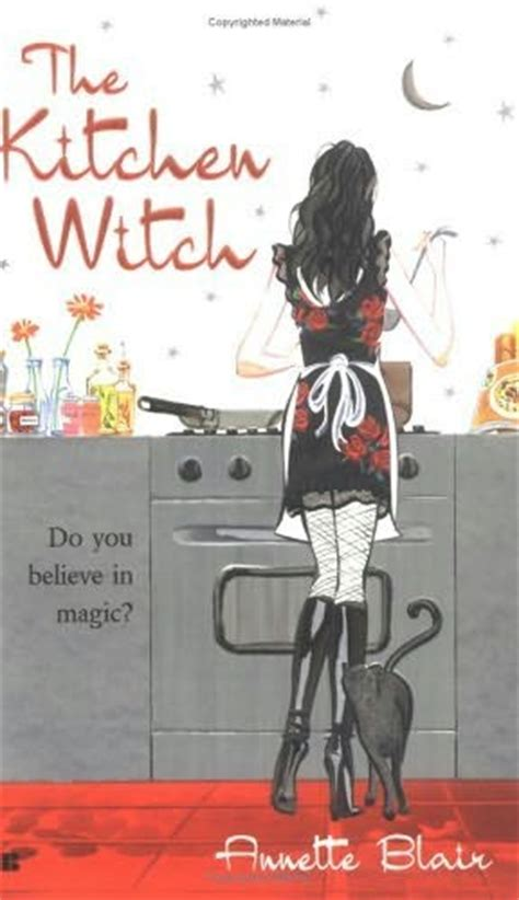 the kitchen witch witch trilogy book 1 by