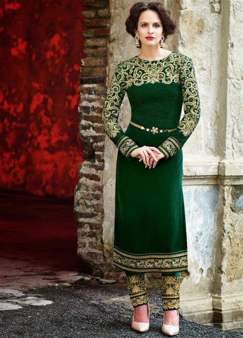 dress design velvet velvet dresses designs in pakistan 2015 images
