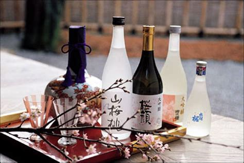 nihonshu japanese sake books wset to tap into surging sake interest