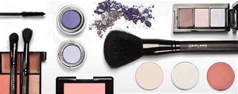 Make Up Oriflime mulailah disini oriflame e starter kit