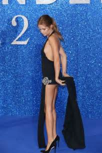 Back to post millie mackintosh zoolander 2 premiere in