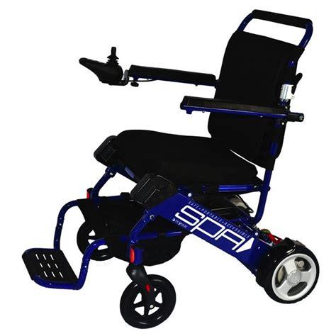 silla de ruedas electrica silla de ruedas el 233 ctrica plegable m 225 xima comodidad teyder