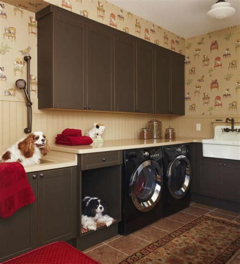 laundry hers for she remodeled laundry room for now i m never