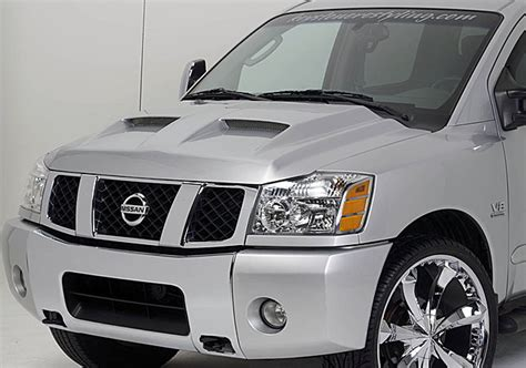 2007 nissan titan accessories kit nissan titan forum