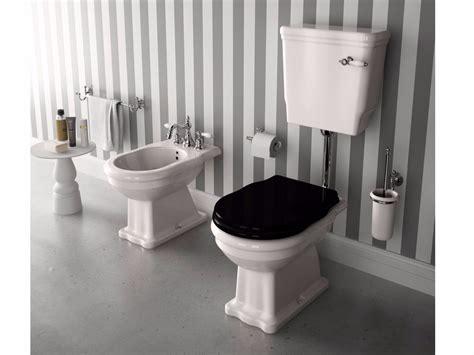 water con cassetta esterna ellade wc con cassetta esterna by hidra ceramica