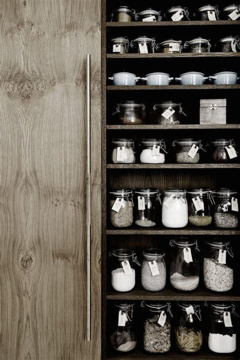 Designer Kitchen Storage Jars 25 Best Ideas About Kitchen Jars On Organized Pantry Kitchen Containers And