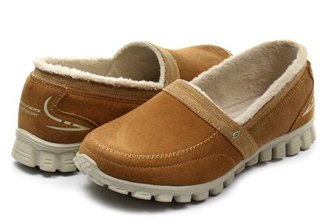 skechers slip on chilly 22647 csnt shop for