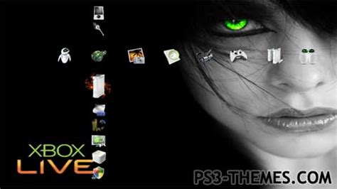 ps3 live themes ps3 themes 187 search results for quot xbox quot
