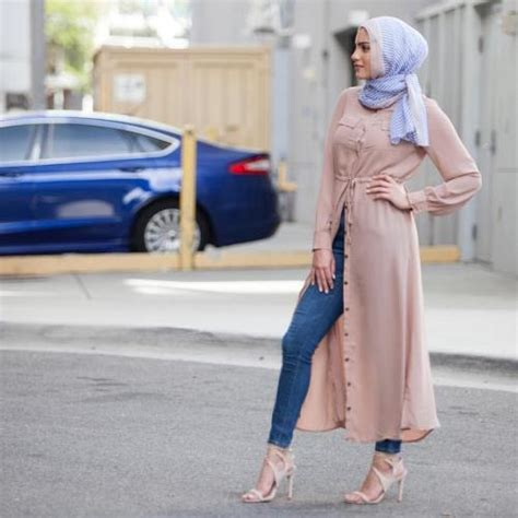 Endia Jacket New Hijabers Style fashion style just trendy