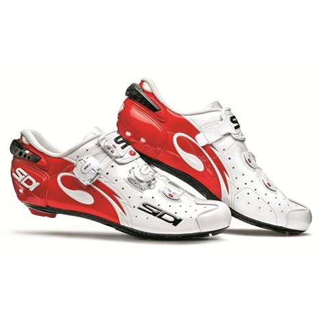sidi biking shoes sidi wire vent carbon s road cycling shoes white