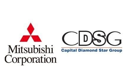 mitsubishi corporation logo mitusbishi corp forms myanmar jv food industry news