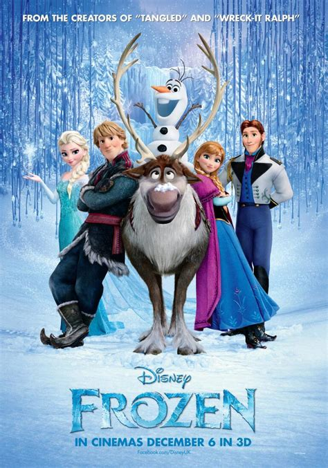 the film frozen 2 collection of brand new international frozen posters
