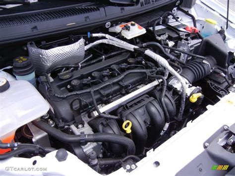 Ford Transit Connect Engine by 2012 Ford Transit Connect Xl 2 0 Liter Dohc 16 Valve