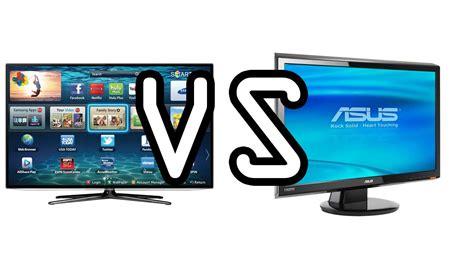 Monitor Pc Untuk Gaming tv vs monitor for gaming