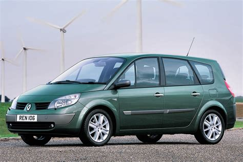 renault christmas people carrier renault grand scenic cut price christmas