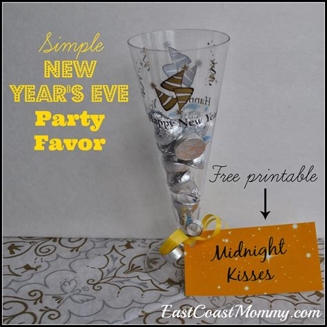 east coast mommy 10 reasons my house is messy and i don east coast mommy new year s eve party favor midnight kisses