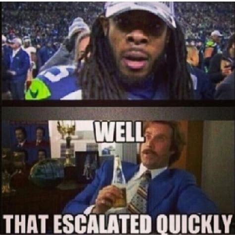 Richard Meme - richard sherman wwe meme www pixshark com images