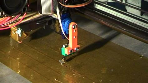 bed leveling 3d printer auto bed leveling youtube
