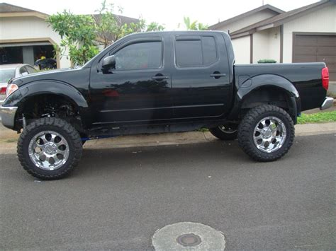 lifted 2006 nissan frontier lifted 2006 nissan frontier