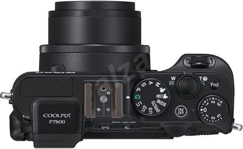 Nikon Coolpix P7800 Digital nikon coolpix p7800 digital alzashop
