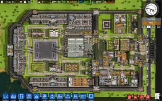 Best Architects prison architect opens with the story of edward a man facing the