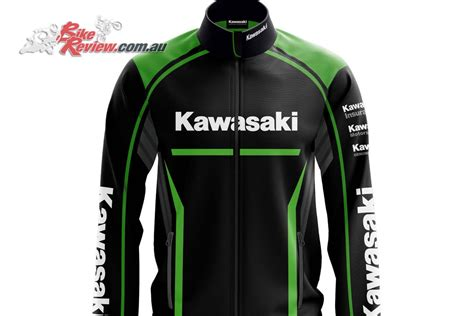 kawasaki riding jacket kawasaki team jackets available through kawasaki dealers