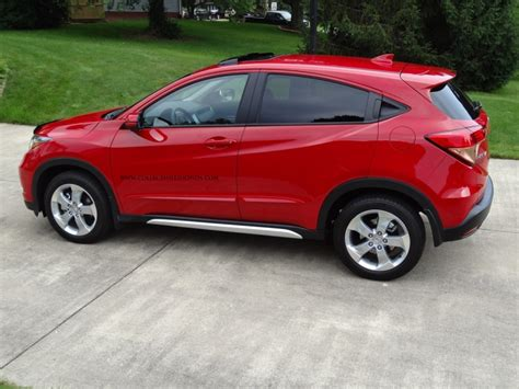 Side Molding Honda Hrv By Raptors hr v lower side trim sale honda hr v forum