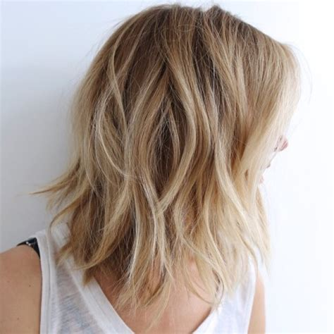 Hairstyles For Medium Hair With Layers by 70 Brightest Medium Length Layered Haircuts And Hairstyles