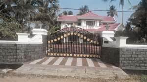 home gate design kerala kerala gate designs