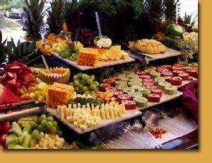 hors doeuvres recipes appetizers wedding catering