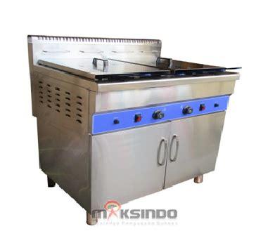 Jual Thermometer Fryer jual mesin gas fryer mks 482 di bandung toko mesin