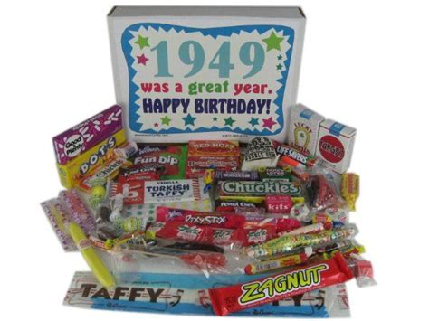 birthday gift box  retro candyamazongrocery gourmet food party ideas birthday